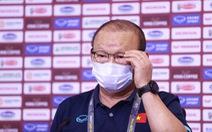 HLV Park Hang Seo: 'Cầu thủ nhập tịch sẽ giúp ích cho Malaysia'