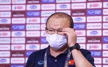 HLV Park: 'Việt Nam sẽ giữ được chiến thuật để giành chiến thắng trước UAE'
