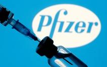 Reuters: Mỹ sẽ tặng 500 triệu liều vắc xin Hãng Pfizer cho thế giới