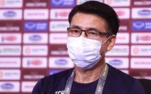 """HLV Tan Cheng Hoe: """"Malaysia có cơ hội ngon ăn nhưng không tận dụng được'"""