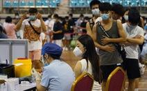 Trung Quốc phê duyệt vắc xin COVID-19 thứ 7, phân phối hơn 800 triệu liều