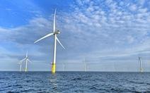 Cơ chế đấu thầu có thể 'làm khó' nhà đầu tư điện gió ngoài khơi