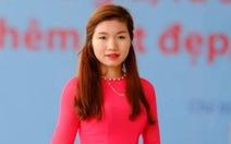 Nữ đại biểu Quốc hội trẻ nhất mong ước gì?