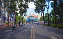 NÓNG: Phong tỏa 3 khu phố phường An Lạc, Bình Tân rộng 171 ha với 17.441 hộ