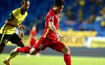 Mời bạn đọc dự đoán cầu thủ Việt Nam xuất sắc nhất trận Việt Nam thắng Malaysia 2-1