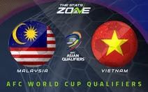 Chuyên gia châu Á dự đoán: Việt Nam thắng 2-0 hoặc 2-1