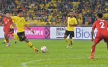 ESPN: 'Safawi Rasid là mối đe dọa lớn nhất của đội tuyển Việt Nam'