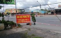 2 nhân viên dự án cao tốc Trung Lương - Mỹ Thuận mắc COVID-19, tiếp xúc nhiều người