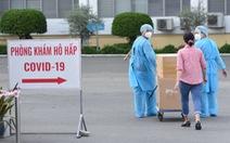 Số ca COVID-19 tại Bệnh viện Bệnh nhiệt đới TP.HCM tăng lên 53