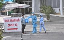 TP.HCM: 3 nhân viên Bệnh viện Bệnh nhiệt đới nghi mắc COVID-19