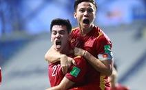 Tuyển Việt Nam giành trọn 3 điểm quý giá trước Malaysia
