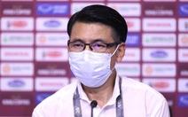 HLV Tan Cheng Hoe: 'Malaysia có cơ hội ngon ăn nhưng không tận dụng được'