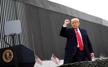 Ông Biden trả lại 2 tỉ USD bị lấy xây tường biên giới cho Bộ Quốc phòng