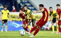 10 bạn đọc đoạt giải dự đoán Cầu thủ xuất sắc nhất trận Việt Nam - Malaysia