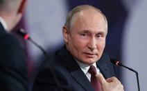Ông Putin sắp gặp ông Biden bàn việc kiểm soát kho hạt nhân chiến lược