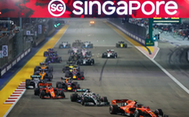 Giải đua xe Công thức 1 tại Singapore bị hủy năm thứ hai