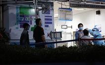 2 nhân viên Bệnh viện Nhân dân Gia Định dương tính COVID-19