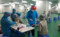 Một bệnh nhân mắc COVID-19 lây cho hơn 90 người