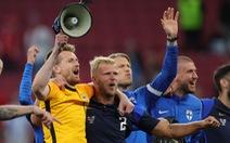 Xếp hạng bảng B Euro 2020: Bỉ dẫn đầu, Phần Lan gây bất ngờ