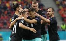 Áo có chiến thắng lịch sử ở VCK Euro