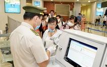 Cục Hàng không cảnh báo hành khách dùng bằng lái xe giả đi máy bay