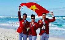 Hoàng Xuân Vinh có thể đến Olympic Tokyo 2021 theo diện VĐV được mời