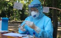 54 nhân viên bệnh viện TP.HCM mắc COVID-19 hoàn toàn không có triệu chứng
