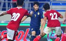 Đội tuyển khu vực Đông Nam Á nào đi tiếp vào vòng loại thứ 3?