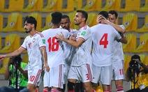 Từng thua Việt Nam 0-1 cuối 2019, tuyển UAE giờ đáng sợ hơn nhiều, 'bí mật' ở đâu?