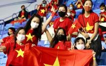 UAE khẳng định đã bán vé trận UAE - Việt Nam cho cổ động viên Việt Nam