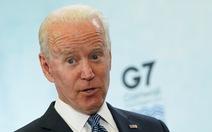 Ông Biden: Trung Quốc phải cho phép tiếp cận điều tra nguồn gốc COVID-19