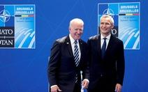 NATO xem Trung Quốc là 'thách thức có tính hệ thống'