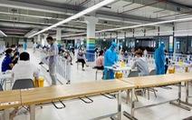 Bắc Giang sẽ đón 16.000 công nhân làm việc lại dù số ca COVID-19 sắp chạm mốc 4.000