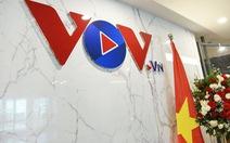 Bộ Công an điều tra vụ báo điện tử VOV bị tấn công mạng