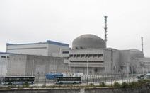 CNN: Có tin rò rỉ tại nhà máy điện hạt nhân ở Quảng Đông, Mỹ đang đánh giá