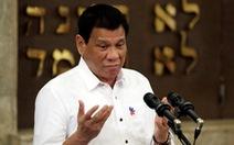Tòa quốc tế yêu cầu điều tra cuộc chiến chống ma túy của ông Duterte