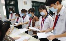NÓNG: Sở GD-ĐT TP.HCM công bố điểm chuẩn vào lớp 10 năm học 2021-2022