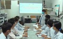 Trường ĐH Bách khoa TP.HCM chế tạo khẩu trang có thể lọc được 99% bụi mịn, ngăn virus
