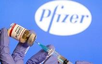 Hoa Kỳ sẽ tập huấn cho Việt Nam phân biệt vắc xin Pfizer thật, giả