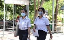 Thi vào lớp 10 ở Đà Nẵng: Nhắc nhở người trẻ về sự tử tế
