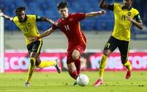 Mời bạn đọc dự đoán cầu thủ Việt Nam xuất sắc nhất trận Việt Nam - UAE