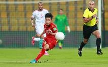CHÍNH THỨC: Tuyển Việt Nam giành vé vào vòng loại cuối cùng