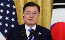 Hàn Quốc ngỏ lời giúp Triều Tiên có vắc xin COVID-19