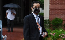 Đặc vụ FBI 'tra thông tin trên Google nên đổ oan cho giáo sư Trung Quốc là gián điệp'