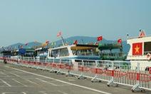 Đà Nẵng nâng cấp bến cảng, đầu tư tàu du lịch đường sông