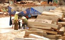 Làm rõ vụ tráo gỗ tang vật tại Cục Thi hành án dân sự Đắk Lắk vào đầu tháng 7-2021