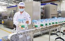 Vinamilk giữ phong độ 9 năm liên tiếp trong 'Top 50 doanh nghiệp niêm yết tốt nhất Việt Nam'