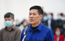 Cựu giám đốc CDC Hà Nội kháng cáo xin giảm nhẹ hình phạt
