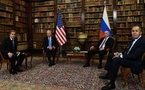 Quan chức Nhà Trắng: Họp song phương nhóm lớn Mỹ - Nga 'bể dĩa'
