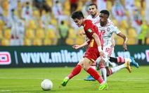 Chín phút bùng nổ, Việt Nam tự tin bước vào vòng loại thứ ba